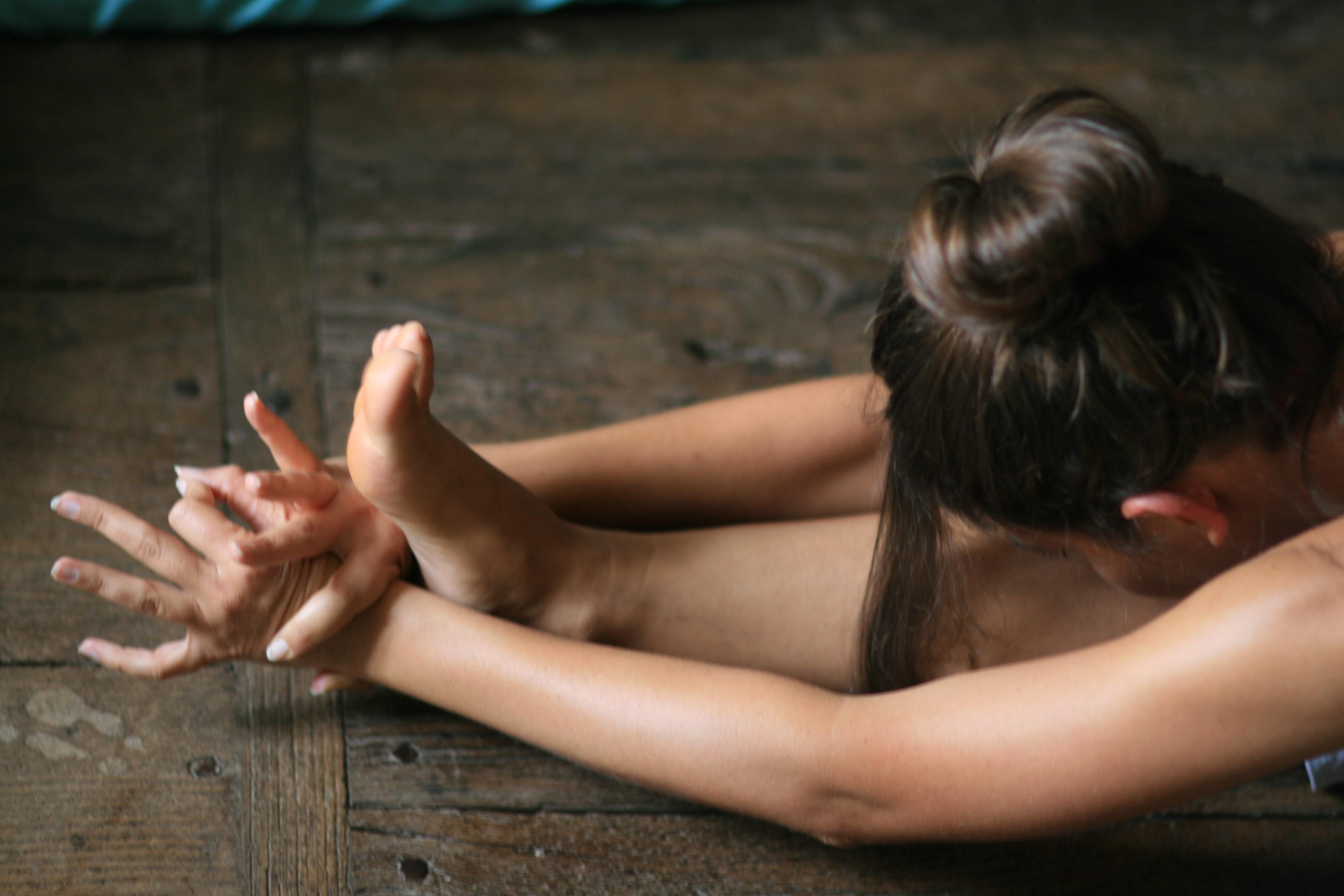 Cours particuliers à domicile avec Elodie Yoga à Paris et Boulogne Billancourt
