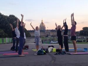Elodie Yoga exterieur4